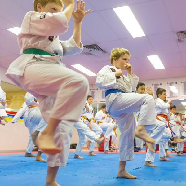 Martial Arts For Kids 04
