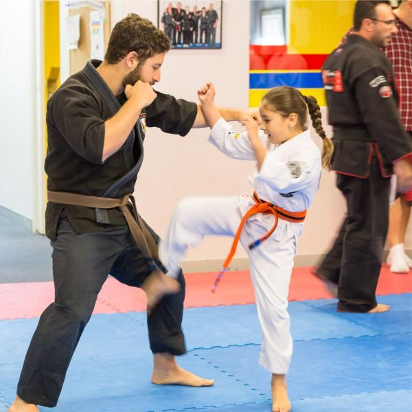 Martial Arts For Kids 05