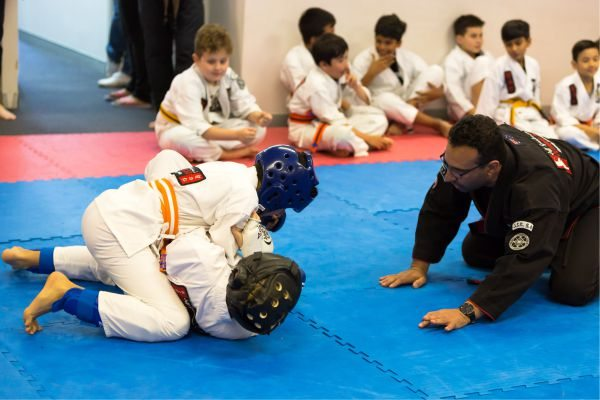 Martial Arts For Kids 08